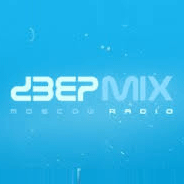 Deep Mix Moscow Radio-Logo