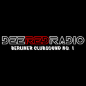 DEEREDRADIO-Logo