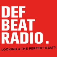 Def Beat Radio-Logo