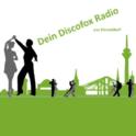 Dein Discofox Radio-Logo