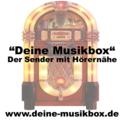 Deine Musikbox-Logo