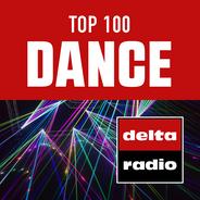 delta radio-Logo