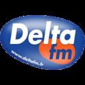 Delta FM-Logo
