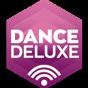 DELUXE MUSIC RADIO-Logo