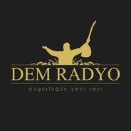 Dem Radyo-Logo
