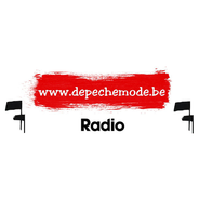 Depeche Mode Radio-Logo
