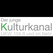 Der junge Kulturkanal-Logo
