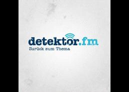 Internetradio-Tipp: detektor.fm-Logo