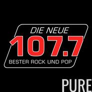 DIE NEUE 107.7-Logo