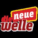die neue welle-Logo