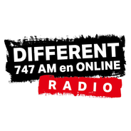 Different Radio-Logo