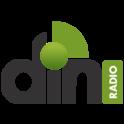 Din Radio-Logo
