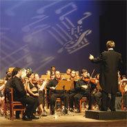 Der französische Dirigent Francois-Xavier Roth