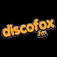 Discofox FM-Logo