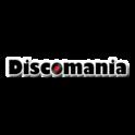 Discomania-Logo