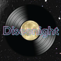 Disconight Radio-Logo