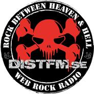 DistFM-Logo