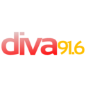 DIVA 91.6-Logo