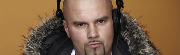 "DJ 12Finger Dan lässt bei ""Backspin FM"" die Platten kreisen"