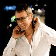 Martin Unger alias DJ Jondal ist der Zeremonienmeister entspannter Lounge-Klänge