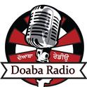 Doaba Radio-Logo