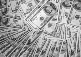 Im Sog des Geldes: Spekulationen und betrügerische Finanzgeschäfte durchziehen die Geschichte - und die Literatur