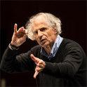 Emilio Pomárico übernimmt beim Eröffnungskonzert die Leitung des SWR Symphonieorchesters