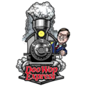The Doo-Wop Express-Logo