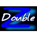 Double Z Radio-Logo