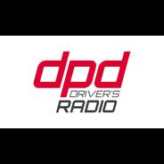 dpd DRIVER`S RADIO-Logo
