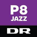 DR P8 Jazz-Logo