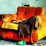Aufräumen - für Messies eine schier unüberwindbare Hürde