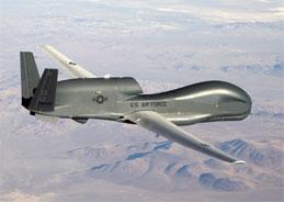 """""""Intelligente Außengrenzen"""" nennt die Rüstungsindustrie den Einsatz von Drohnen und anderen High-Tech-Produkten"""