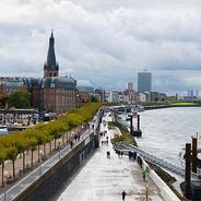 Düsseldorf und Eski?ehir - Erkans Heimat