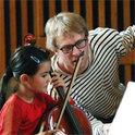Musikalische Vermittlung fördert nachweislich die kindliche Entwicklung