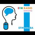 eFM Radio-Logo