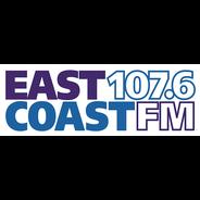East Coast FM 107.6-Logo