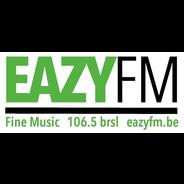 Eazy FM-Logo