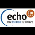 Echo-fm 88,4-Logo