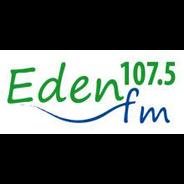Eden FM-Logo