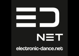 Internetradio-Tipp: electronic-dance.net-Logo