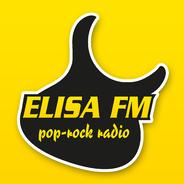 Elisa FM-Logo