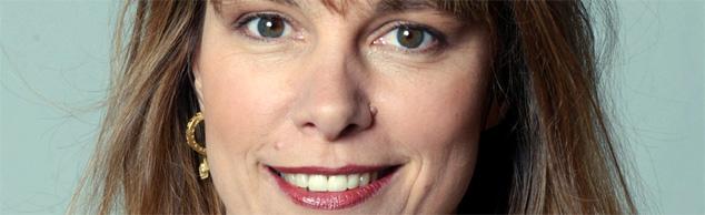 Elisabeth Raffauf ist Expertin in Sachen Liebe, Sex und Pubertät