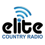 Elite Country Radio-Logo