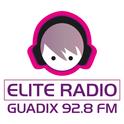 ELITE RADIO 92.8 FM-Logo