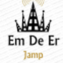 Em De Er Jamp-Logo