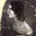 Emily Brontë schrieb den Roman unter dem Pseudonym Ellis Bell