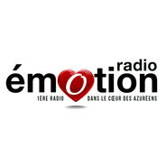 Radio Emotion FM-Logo