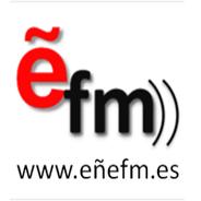 Eñe FM-Logo