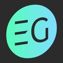 Energy Groove Radio-Logo
